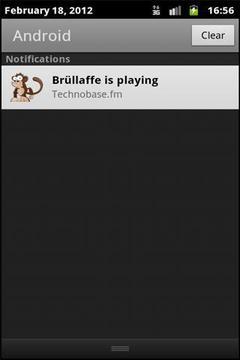 Bruellaffe