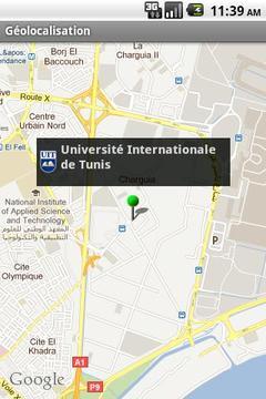 UIT Tunisie