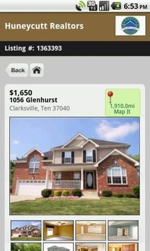 Clarksville Homes For Rent