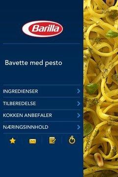 iPasta NO