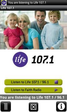 Life 107.1 Des Moines