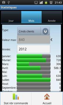 StockPro管理器