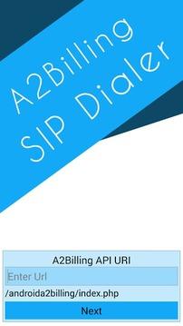 A2Billing SIP Dialer