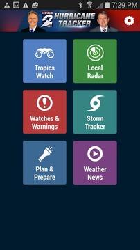 Houston Hurricanes - KPRC