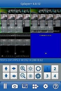 监控软件cplayer