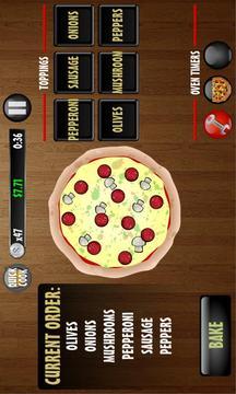 Pizza Panic (LITE)