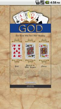 Tarot God