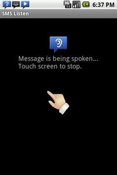 短信听(国际版)