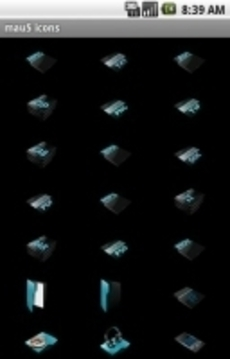 Icon Pack - Mau5