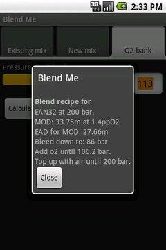 Blend Me
