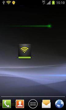 WiFi热点共享