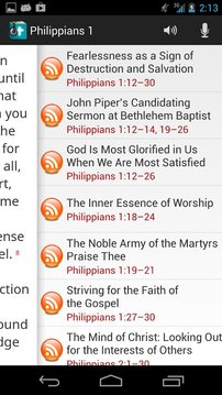 CrossConnect Bible (Beta)