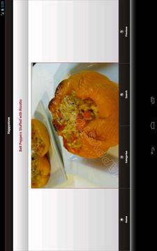 Happystove Recipes