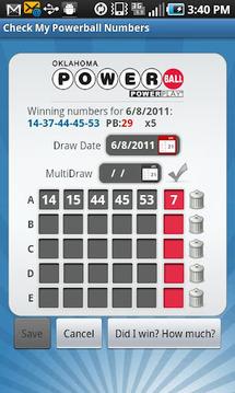 OK Lottery
