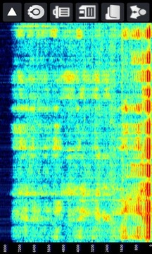 AndroSpectro Lite