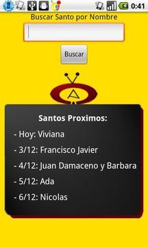 App Felicita Amigos Agusaroe