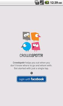 Crowdspottr