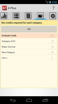 Grade Calculator (GPA)