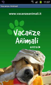 Vacanze con Animali e Cani