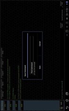 Slick USB 2 Serial Terminal