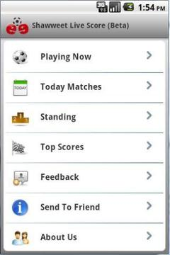 Shawweet Football Soccer Live
