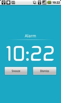 Mood Alarm Clock
