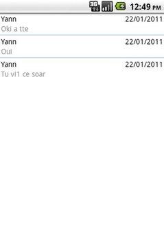 Traducteur SMS