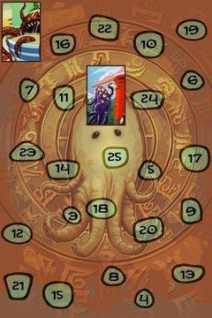 Cthulhu Xmas Calendar Lite