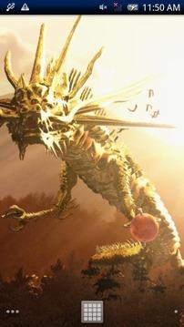 Gold Dragon Free