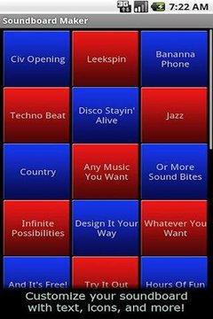 Soundboard Maker