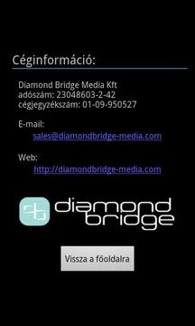 Diamond Bridge magazin