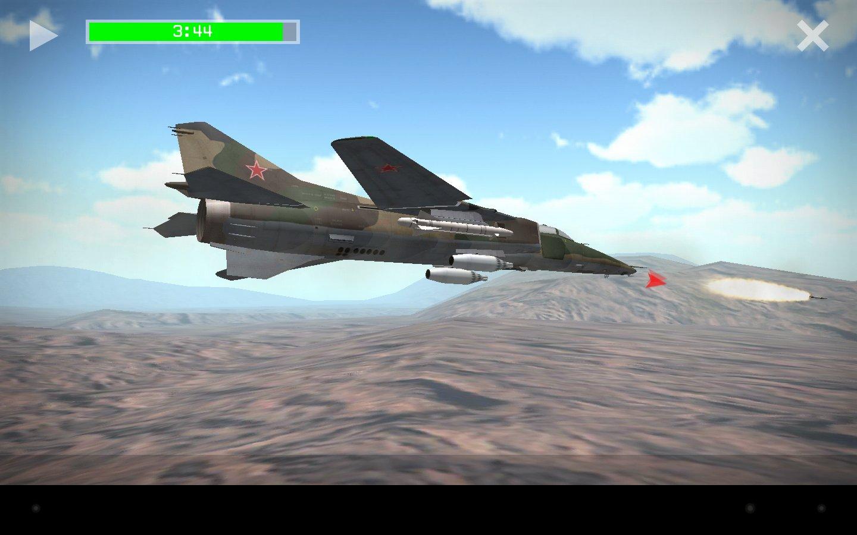 空中作战1.6.3
