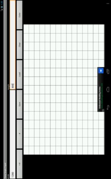 Easy Graph Paper