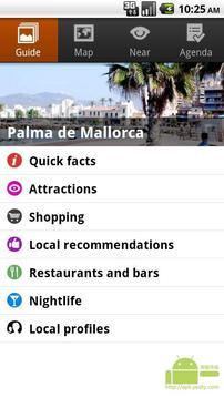 帕尔马城市指南