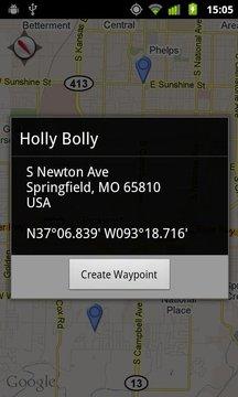 GPS Essentials Contacts Plugin