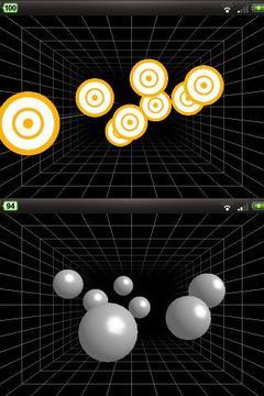 3D Depth Cues Demo