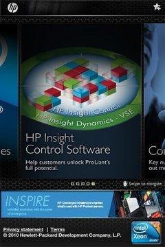 HP ProLiant