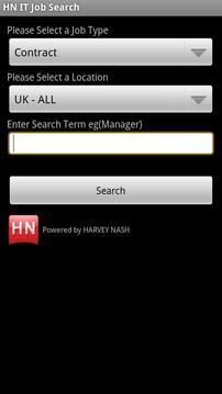 英国IT职位搜索
