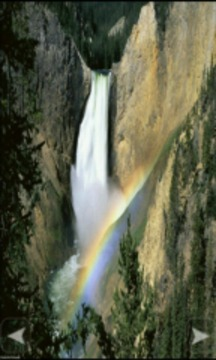 自然景物欣赏