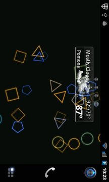 Geo-Phaze Live Wallpaper Basic