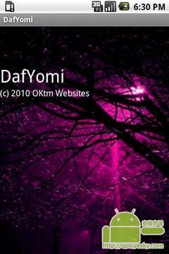 Daf Yomi