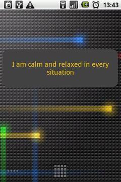 Positive affirmations Lite