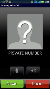 Phaker - Fake Call & SMS