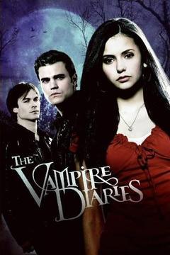 吸血鬼日记LWP的高清