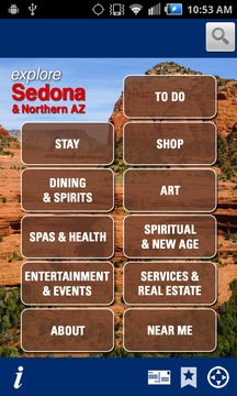 Explore Sedona & Northern AZ