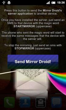 Mirror Droid