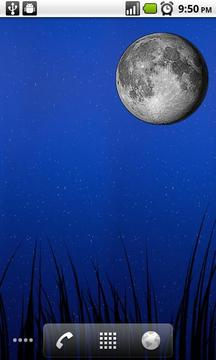 The Moon Phase App Lite
