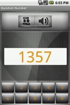Khmer Talking Numbers