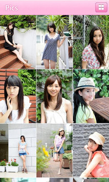 原宿girls