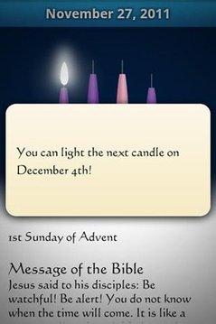 Advent 2011+